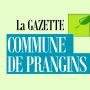 Gazette No 21 - Printemps 2010