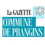 Gazette No 12 - Hiver 2007