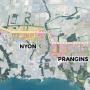 Prangins favorise une urbanisation harmonieuse et la préservation de ses terres agricoles