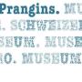 Château Prangins - Newsletter mars 2020