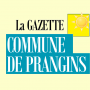 Gazette No 14 - Eté 2008