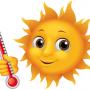 Canicule :  Les bons gestes pour affronter les grandes chaleurs